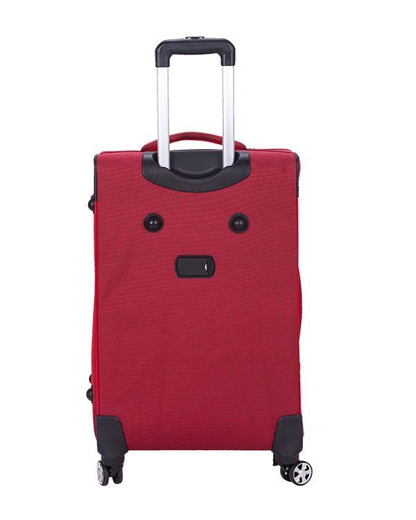 Vali Macat D4F- Đỏ